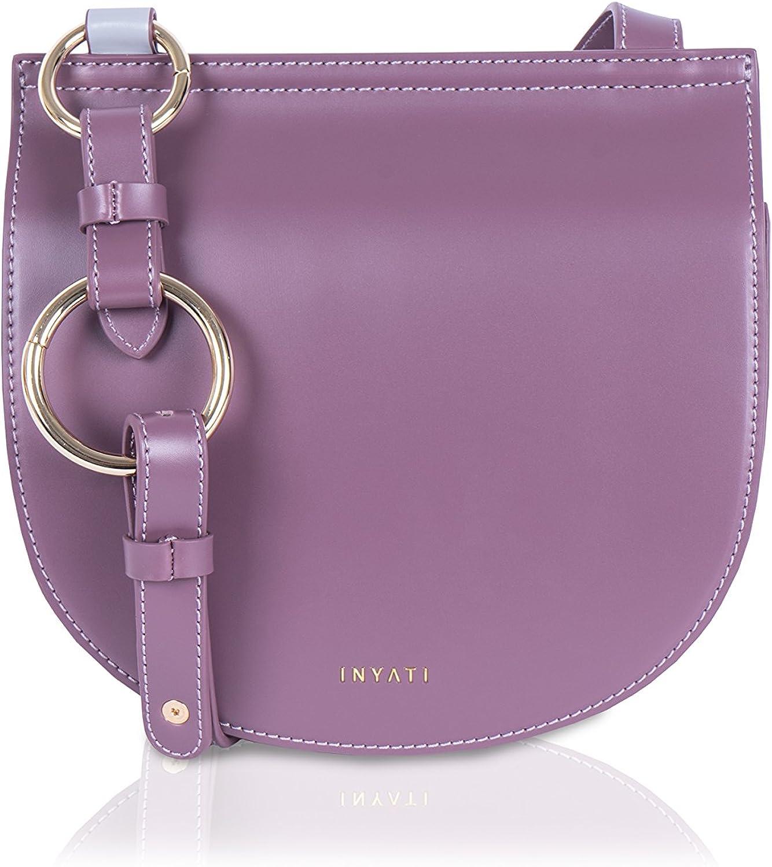 Inyati Damen Handtasche TARA (lilac light grau) B07CGB5VFT  Billig Billig Billig ideal 767f24