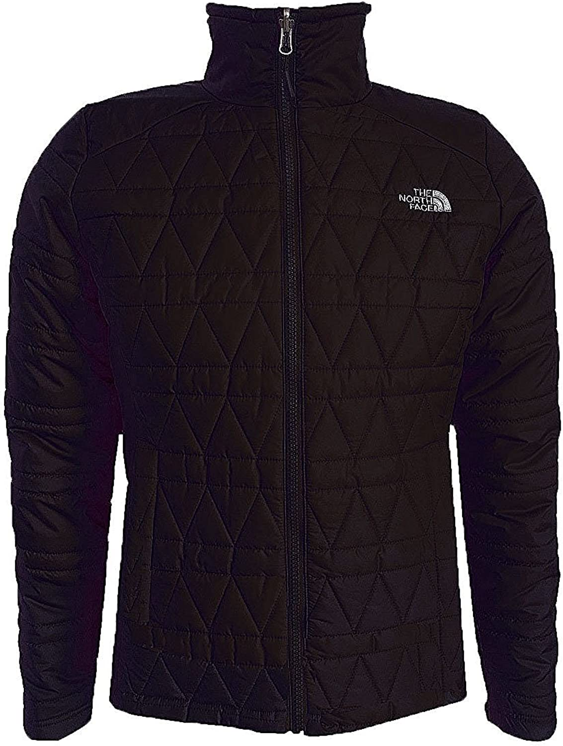 The North Face Womens DANI Insulated Jacket Black Medium