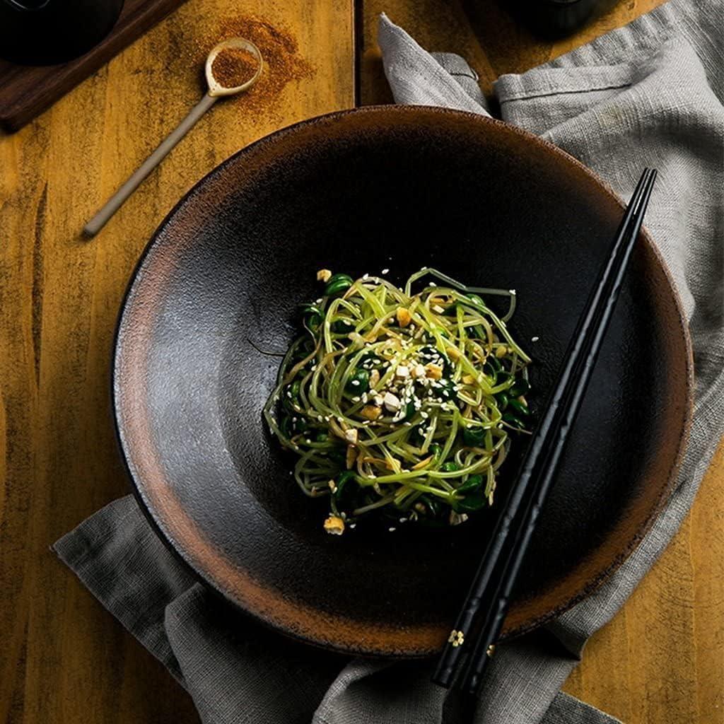 Ramen bowls Large Soup Noodle New Free Shipping Bowl Salad Fruit Serv Mixing Manufacturer direct delivery