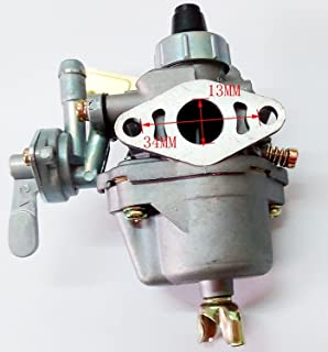 Lumix GC Carburetor For Subaru Robin NB411 Engine Motor Trimmers Brush Cutters