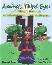 Amina's Third Eye: A Children's Story on Manifestation Through Meditation