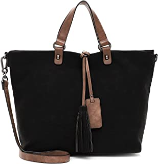 SURI FREY Shopper Romy-Lee 13064 Damen Handtaschen Uni One Size