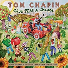 Best give peas a chance tom chapin Reviews