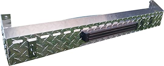 Backyard Life Gear Front Tray Shelf for Blackstone Griddle (For 36-inch Blackstone Griddle)