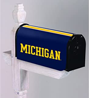 sports team mailbox covers