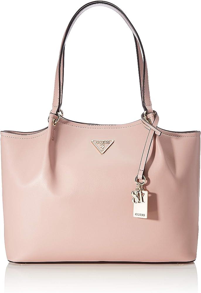 Guess borsa da donna tangey girlfriend carryall HWUE7664230