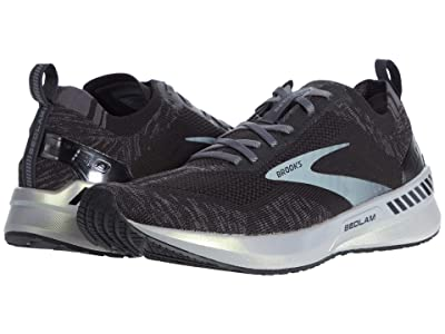 Brooks Bedlam 3 (Black/Blackened Pearl/White) Men