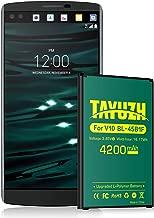 Best lg v10 battery pack Reviews