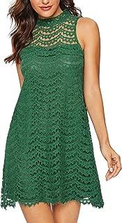 Best green floral summer dress Reviews