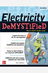 Electricity Demystified, Second Edition Kindle Edition