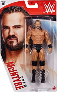 WWE Drew McIntyre Basic Series 113 Action Figure