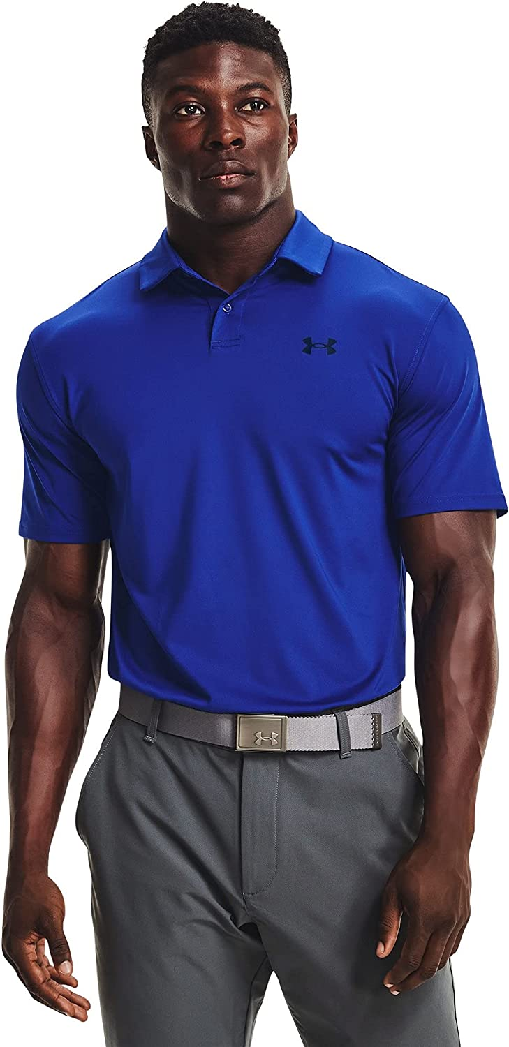 Under Armour T2G Golf Mens Rapid Award-winning store rise Polo