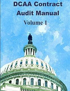 dcaa audit manual