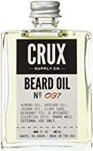 crux men's grooming