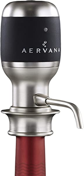 Aervana Original 1 Touch Luxury Wine 曝气器