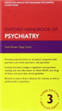 Oxford Handbook of Psychiatry 3e and Drugs in Psychiatry 2e Pack