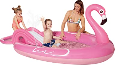 Best flamingo kiddie pool Reviews