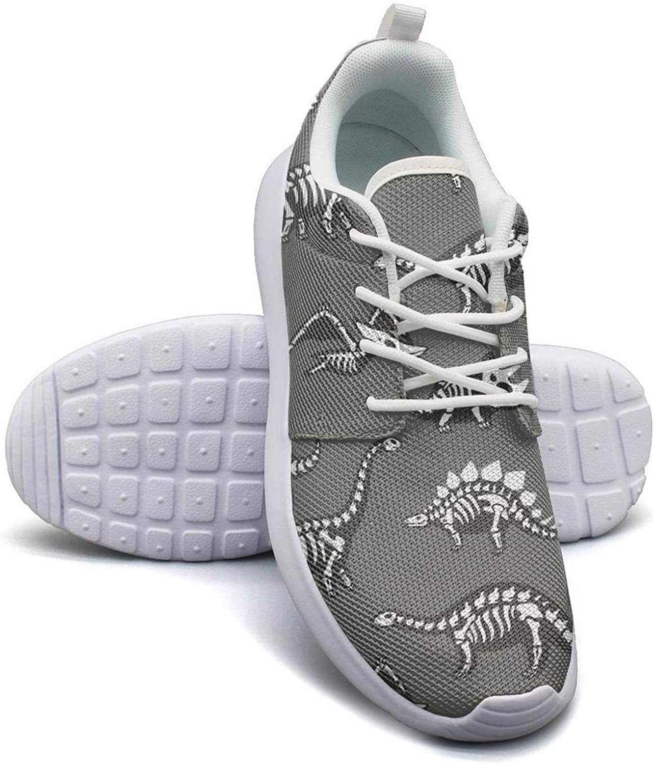 Funny cat colour Print Casual Sneakers for Women spring Skid-Proof Running shoes