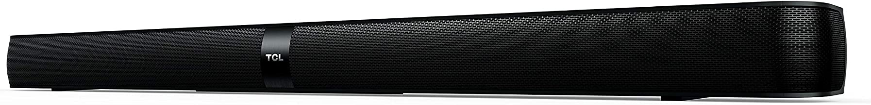 TCL Alto 7 2.0 Channel Home Theater Sound Bar with Built-in Subwoofer - TS7000, 36