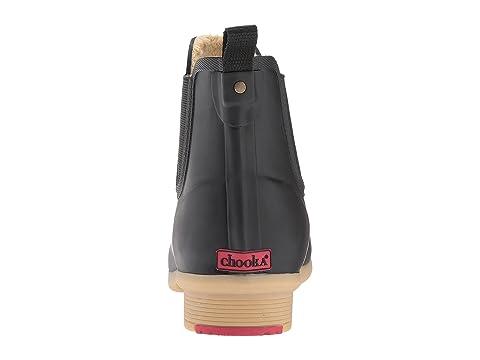 Chelsea Chooka Boot Ankle Bainbridge BlackNavyStone qBxXnwRaOT