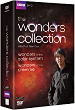 Wonders of The Universe/Solar System anglais