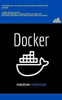 Docker: Docker for the Absolute Beginner