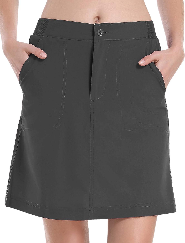 COOrun Many popular brands Women's Max 58% OFF Active Performance Skort for Skirt Ru Lightweight