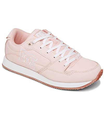 DC Alias (Pink/White) Women