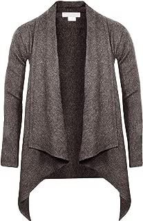 Ladies Kerry Jacket Steel Charcoal Grey