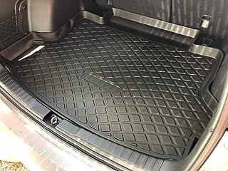 Laser Measured Trunk Liner Cargo Rubber Tray for Honda CR-V 2012-2016