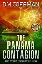 The Panama Contagion (The Net series - clean read thrillers)