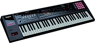 Roland FA-06 61-key Music Workstation with 1 Year Free Extended Warranty