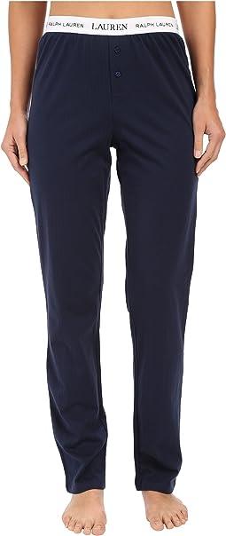 LAUREN Ralph Lauren Pants w/ Logo Elastic