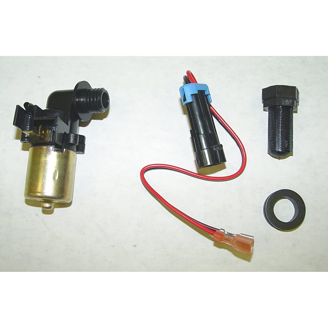 Omix-Ada 19108.06 Windshield Washer Pump