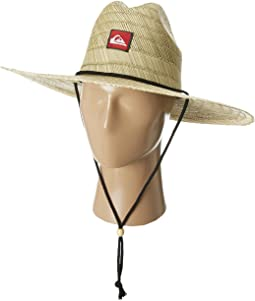3ef761bf Quiksilver pierside sun protection hat | Shipped Free at Zappos
