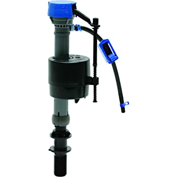 Fluidmaster 400ARHR 09042001931 Fit for HET 1.28 gal, 400AH PerforMAX Universal High Performance Toilet Fill Valve