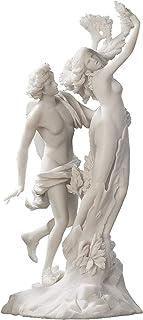 Design Toscano Apollo & Daphne (1622) Bonded Marble Statue