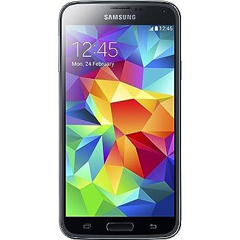 Samsung Galaxy S5 SM-G900A Cellphone, 16GB, Blue