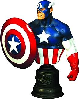 Captain America Bowen Designs Catpain America Mini-Bust