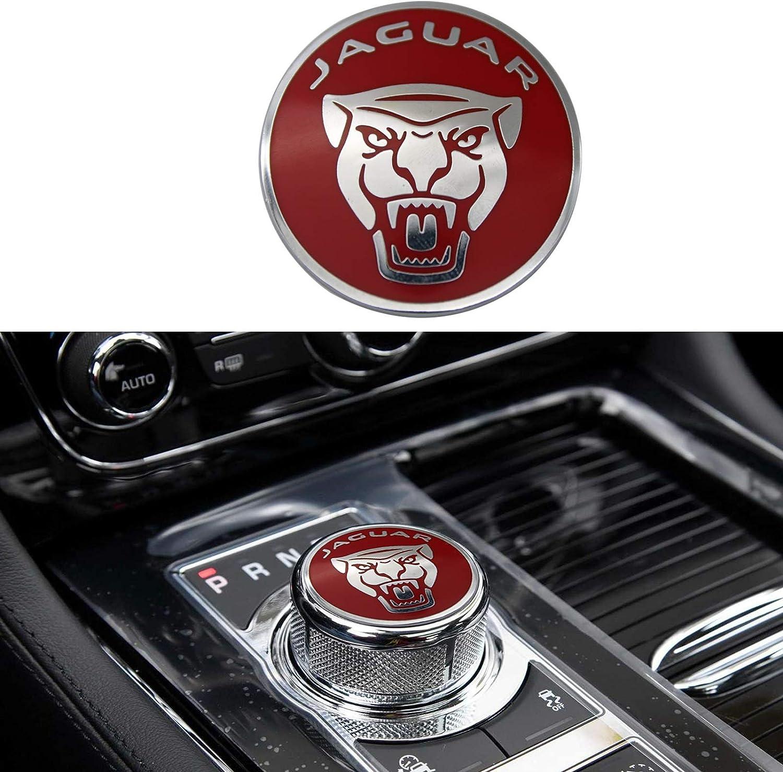 for Credence Jaguar Car Interior Decoration Gear Frame C 5% OFF Knob Panel Shift