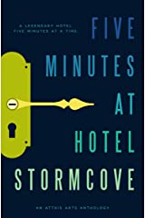 Five Minutes at Hotel Stormcove Kindle Edition