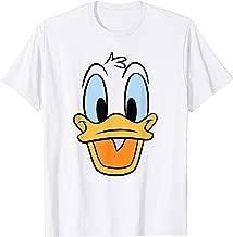 Disney Donald Duck Big Face T-Shirt