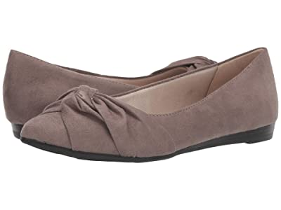 LifeStride Quaid (Grey) Women