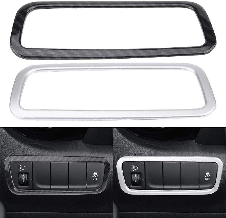 Popular vitesurz Japan Maker New Car Headlight Headlamp Switch Cover Tr Panel Decorative