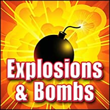Explosions & Bombs: Sound Effects
