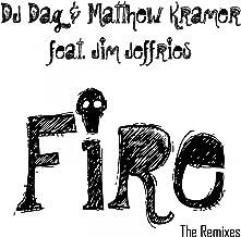 Fire (feat. Jim Jeffries) [Tech'n'roll Radio Mix]
