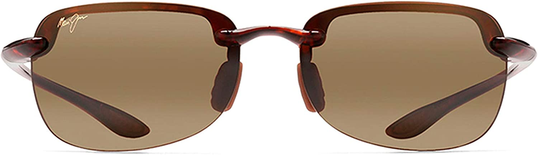Maui Jim Sandy Beach Rimless Sunglasses