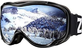 Best large snow goggles Reviews