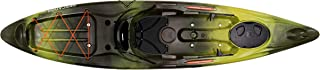 Perception Pescador 12 | Sit on Top Kayak for Adults | Fishing Kayak | 12'