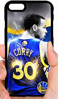 Curry Jersey Numbers Glow Warriors Basketball Phone Case Cover - Select Model